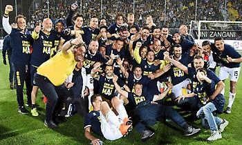 Κανονικά στην Serie A η Πάρμα