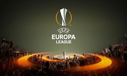 LIVE: Η κλήρωση Ολυμπιακού, Ατρόμητου και Αστέρα στο Europa League