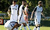 Με Βιτορούλ ή Φίτεσε στο Europa League ο ΠΑΟΚ