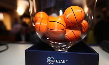 Η 1η αγωνιστική της Basket League