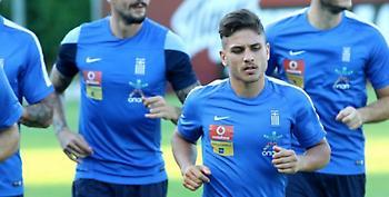 Πλατέλλας στο sport-fm.gr: «Το ΑΕΚ-Ολυμπιακός, όταν ήμασταν στην Β' Εθνική, θα μου μείνει αξέχαστο»