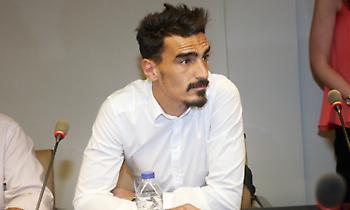 Χριστοδουλόπουλος: «Δεν υπέγραψα ποτέ συμβόλαιο» - ΑΕΚ: «Ήταν δανεικός και ενεργοποιήσαμε οψιόν»