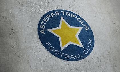 Με μαύρα περιβραχιόνια ο Αστέρας Τρίπολης στο ματς με τη Χιμπέρνιαν