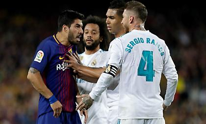 Χωρίς ντέρμπι η πρεμιέρα της La Liga, τη 10η αγωνιστική το πρώτο «κλάσικο»