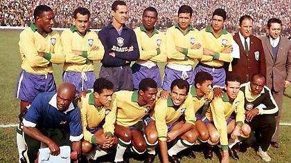 Οι παίκτες της Βραζιλίας δεν υπάκουσαν στον Αϊμορέ Μορέιρα και γι' αυτό κατέκτησαν το Μουντιάλ 1962