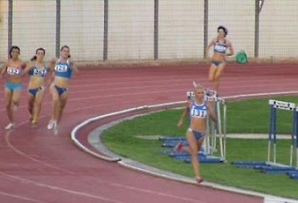 Πλησιάζει το Πανελλήνιο Πρωτάθλημα Νέων Ανδρών και Γυναικών