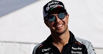 Σέρχιο Πέρεθ: «Σε κρίσιμο σημείο τα οικονομικά της Force India»
