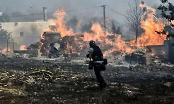 Συγκινητική κίνηση από την Ανόρθωση: Προσφέρει τα έσοδα φιλικού στους πληγέντες από τις πυρκαγιές