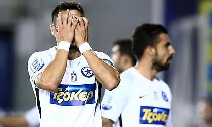 Καταστροφικό ξεκίνημα για τον Ατρόμητο, χάνει 2-0 από το 13'! (video)