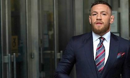 Επιστρέφει στο UFC ο ΜακΓκρέγκορ - Είπε το «ναι» για τον μεγάλο αγώνα!
