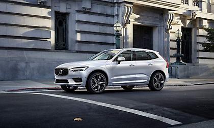 Volvo, νέο ρεκόρ πωλήσεων το 2018