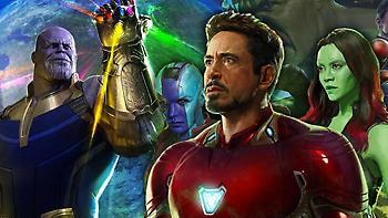 Το dvd του Infinity War αποκαλύπτει κάτι πολύ σημαντικό για την επόμενη ταινία των Avengers