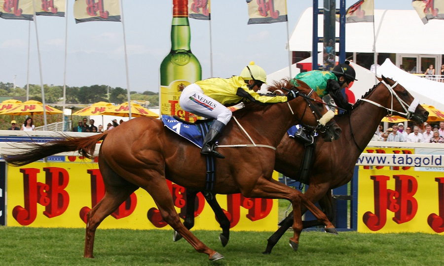 Μεγάλα ιπποδρομιακά φεστιβάλ σε Αγγλία και Ν. Αφρική σήμερα!