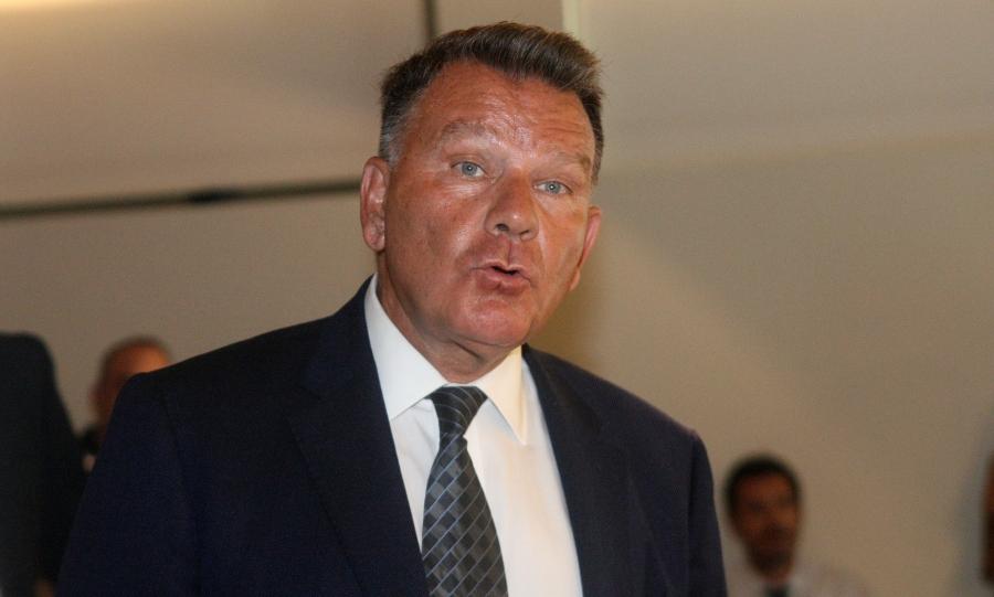 Επίσημο: Πρόεδρος στον Ιωνικό ο Χρήστος Κούγιας!