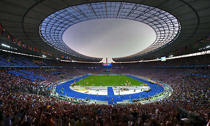 Το πρόγραμμα του ευρωπαϊκού πρωταθλήματος στίβου