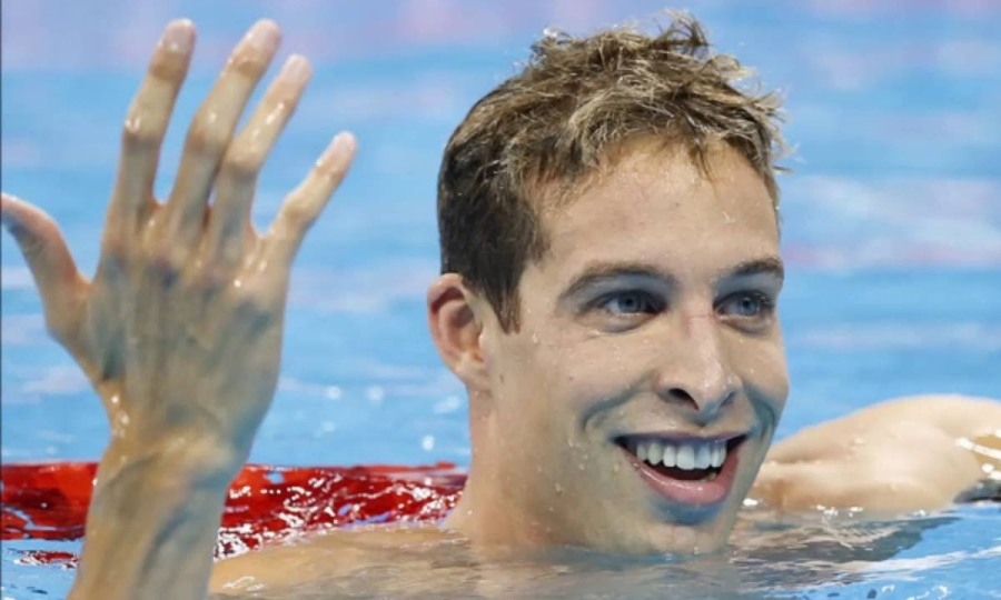 Χάνει το Ευρωπαϊκό κολύμβησης ο Τίμερς
