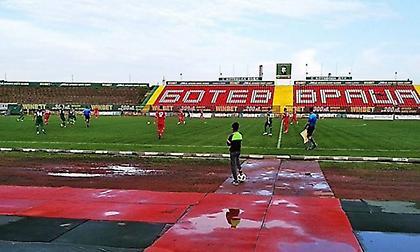 Ξάνθη: Νίκησε και την Μπότεβ Βράτσα με 2-1