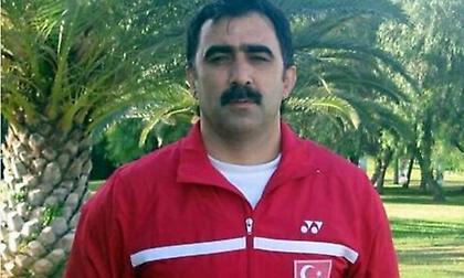 Ξεκινάει το προπονητικό καμπ μπάντμιντον με τον Μουράτ Σανμέζ