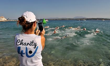Το Swim Around Spetses επιστρέφει δυναμικά