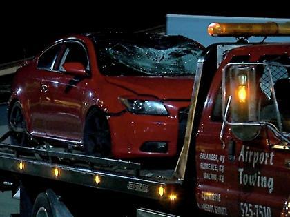 Δάσκαλος χορού στις ΗΠΑ τραυματίστηκε μετά από ριψοκίνδυνο άλμα πάνω από κινούμενο αυτοκίνητο