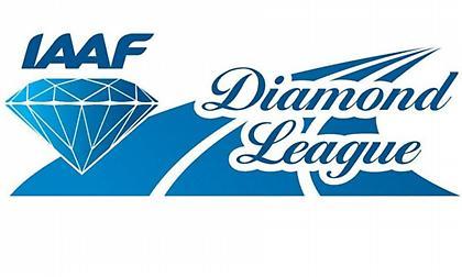 Ανακοινώθηκε το καλεντάρι του Diamond League του 2019