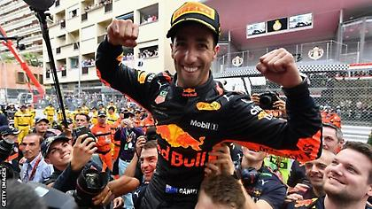 Στη Renault ο Ρικιάρντο!