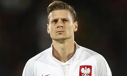 Σταμάτησε από την Εθνική Πολωνίας ο Πίστσεκ