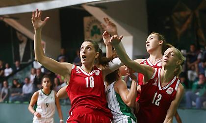Αλλαγή στην προκήρυξη για τις κοινοτικές ζητεί ο Ολυμπιακός από την ΕΟΚ