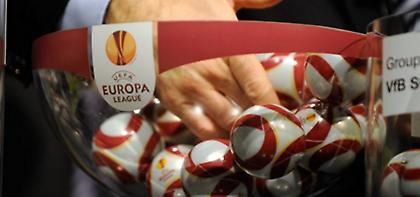 LIVE: Κλήρωση Europa League