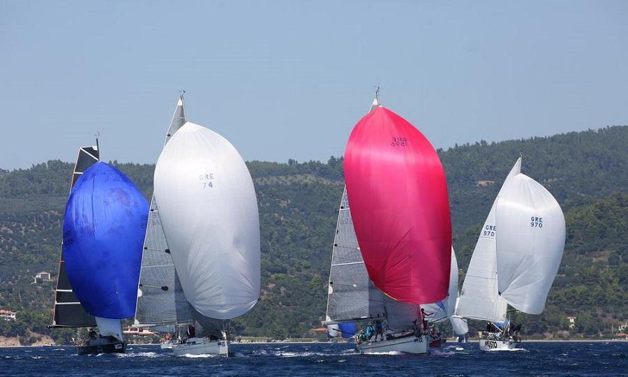Το Κύπελλο Βορείου Αιγαίου στηρίζει τον Ναυτικό Ομιλο στο Μάτι