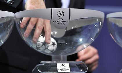 Οι ημερομηνίες ΑΕΚ-ΠΑΟΚ αν περάσουν στα play off του Champions League