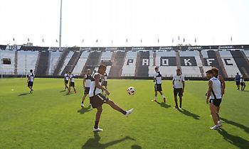 Ο ΠΑΟΚ της Σπαρτάκ και του Europa League