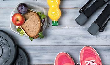 Τι ρισκάρεις αν δεν φας αμέσως μετά την προπόνηση;