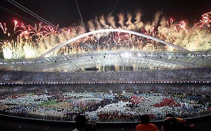 Το άρθρο του Φιλίππου Συρίγου για τα «συν» και τα «πλην» των Ολυμπιακών Αγώνων