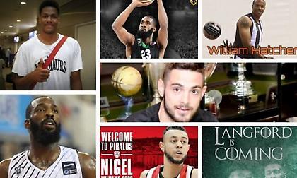 Οι μεταγραφικές κινήσεις στην Basket League!
