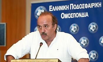 Τζώρτζογλου: «Αναδιάρθρωση χρειάζονται τα μυαλά των υφυπουργών αθλητισμού»