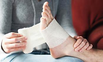 Έτσι κάνετε ζημιά στα πόδια σας χωρίς να το ξέρετε!