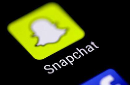 Για πρώτη φορά το Snapchat εμφάνισε μείωση χρηστών