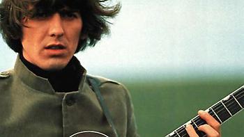 Σε δημοπρασία η κιθάρα του Τζορτζ Χάρισον