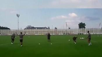 Η… καζούρα Ντάγκλας Κόστα-Ντιμπάλα στον Ρονάλντο (video)