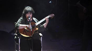 Αρλέτα: Στις 27 Σεπτεμβρίου συναυλία στη τιμή της