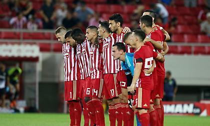 Ο Ολυμπιακός πρέπει να διαβάσει σωστά τα παιχνίδια των άλλων ελληνικών ομάδων…