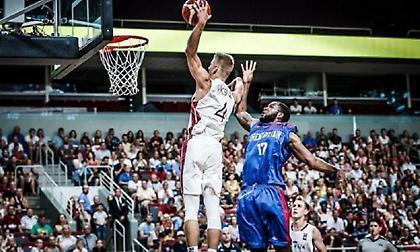 Σε κρίσιμη κατάσταση Λετονός μπασκετμπολίστας ύστερα από έκρηξη αερίου στο σπίτι του!