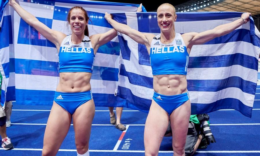 Συγχαρητήρια Τσίπρα σε Στεφανίδη, Κυριακοπούλου