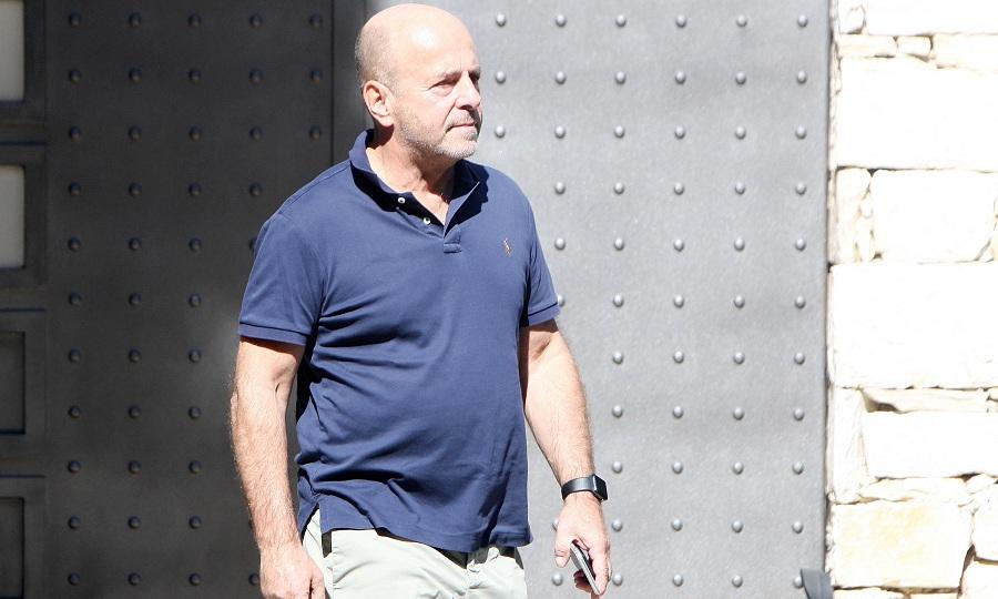 «Καλύπτει την ΑΜΚ των 20 εκατ. ευρώ ο Αλαφούζος»