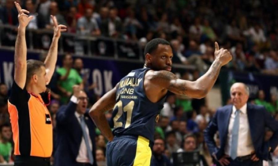 Νάναλι: «Οι NBAers μπορούν 20 πόντους κάθε φορά στην Ευρώπη, αλλά εκεί η νίκη απαιτεί θυσίες»
