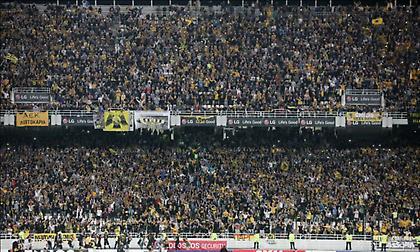 Έφυγαν 5.000 εισιτήρια για το ΑΕΚ-Σέλτικ… πριν βγουν στα εκδοτήρια!