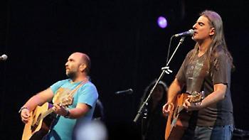 Για μία συναυλία στη Θεσσαλονίκη οι Πυξ Λιαξ
