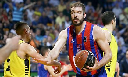 Προς Λευκορωσία ο Σαρικόπουλος!