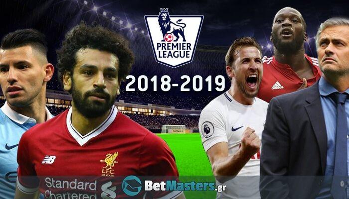 Αφιέρωμα στην Πρέμιερ Λιγκ 2018/2019